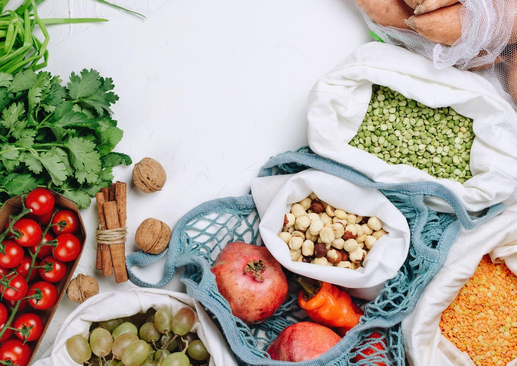pourquoi manger durable